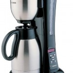 Coffee Makers and Machines