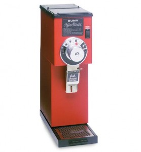 Commercial Coffee Bean Grinder