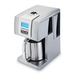 Viking 12 cup coffee maker